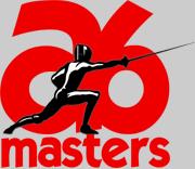 A6 Masters logo